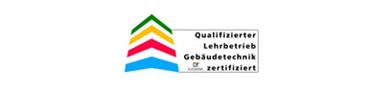 Zertifizierter Lehrbetrieb
